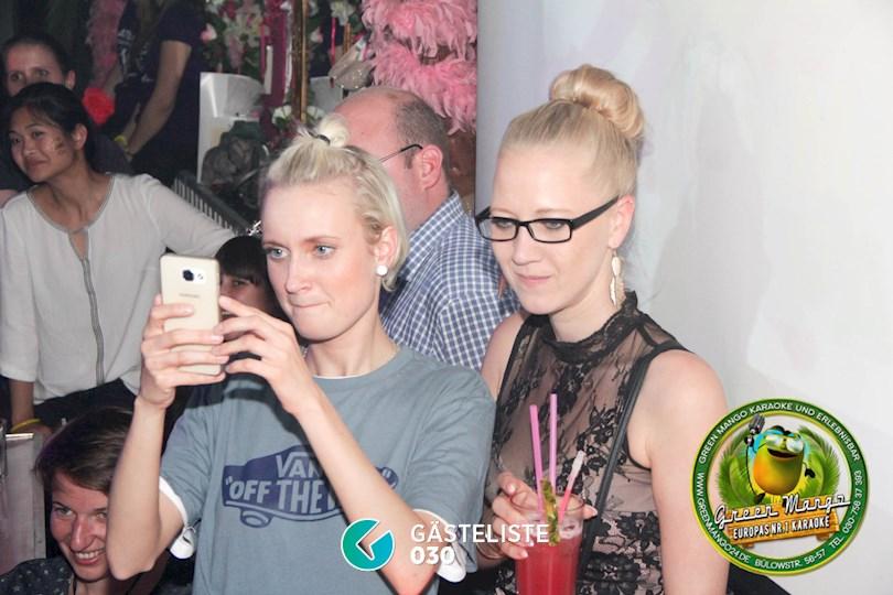 https://www.gaesteliste030.de/Partyfoto #116 Green Mango Berlin vom 20.05.2017