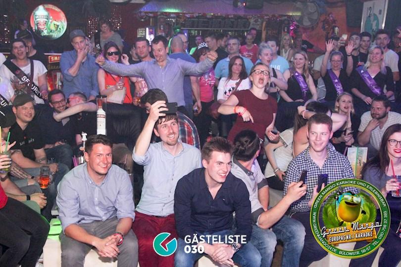 https://www.gaesteliste030.de/Partyfoto #117 Green Mango Berlin vom 20.05.2017
