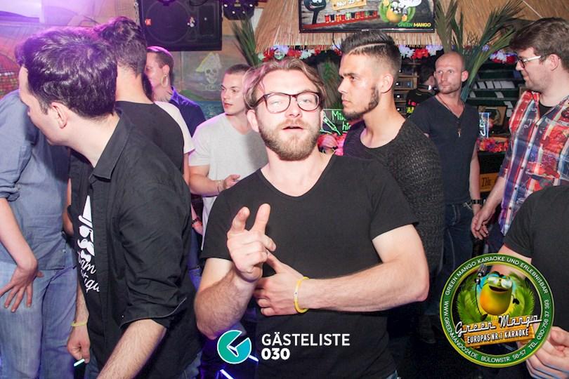 https://www.gaesteliste030.de/Partyfoto #181 Green Mango Berlin vom 20.05.2017