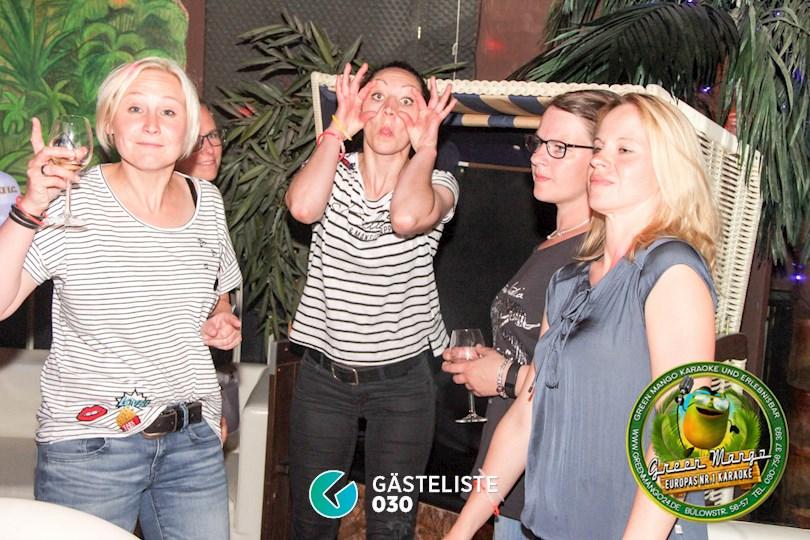 https://www.gaesteliste030.de/Partyfoto #126 Green Mango Berlin vom 20.05.2017