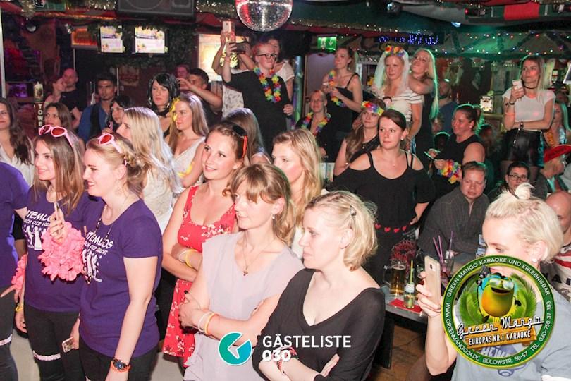 https://www.gaesteliste030.de/Partyfoto #94 Green Mango Berlin vom 20.05.2017