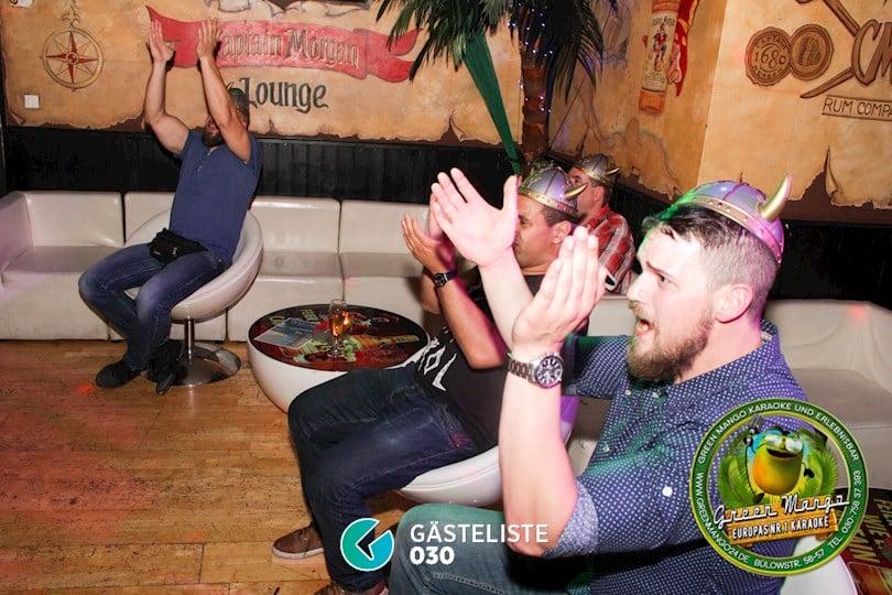 https://www.gaesteliste030.de/Partyfoto #75 Green Mango Berlin vom 20.05.2017