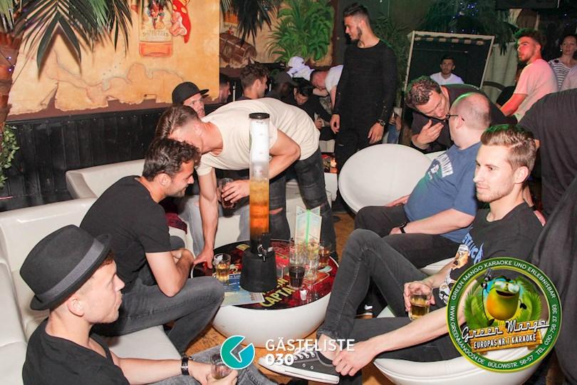 https://www.gaesteliste030.de/Partyfoto #108 Green Mango Berlin vom 20.05.2017