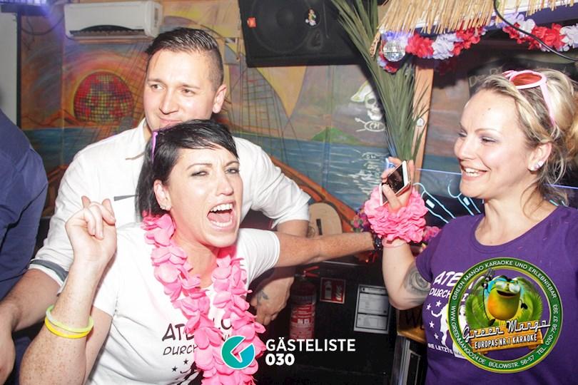 https://www.gaesteliste030.de/Partyfoto #196 Green Mango Berlin vom 20.05.2017