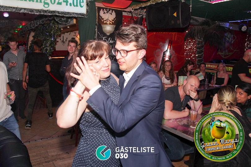 https://www.gaesteliste030.de/Partyfoto #144 Green Mango Berlin vom 20.05.2017
