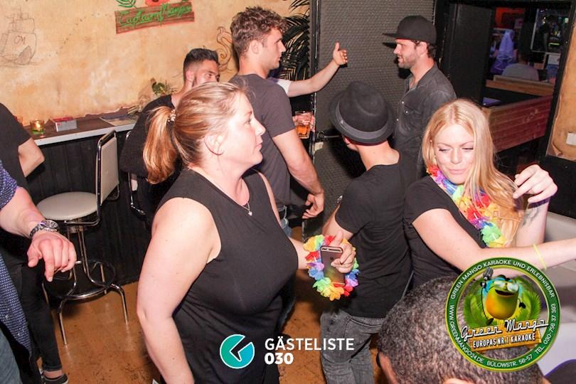 https://www.gaesteliste030.de/Partyfoto #143 Green Mango Berlin vom 20.05.2017