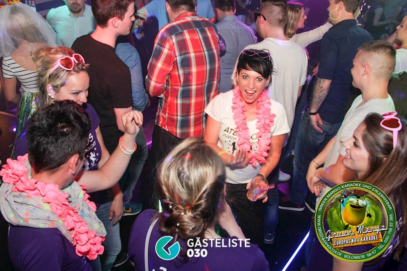 https://www.gaesteliste030.de/Partyfoto #160 Green Mango Berlin vom 20.05.2017