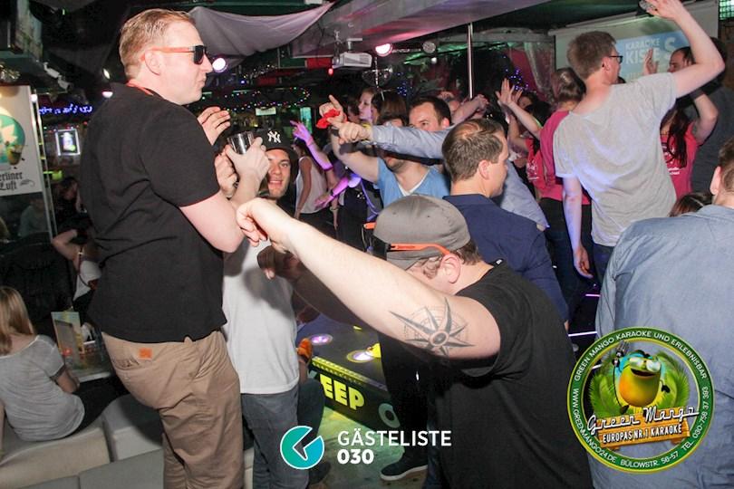 https://www.gaesteliste030.de/Partyfoto #203 Green Mango Berlin vom 20.05.2017