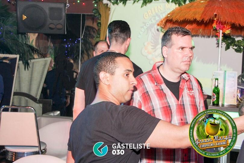 https://www.gaesteliste030.de/Partyfoto #142 Green Mango Berlin vom 20.05.2017
