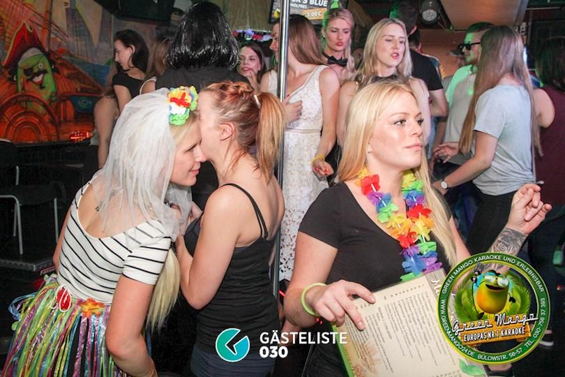 https://www.gaesteliste030.de/Partyfoto #175 Green Mango Berlin vom 20.05.2017