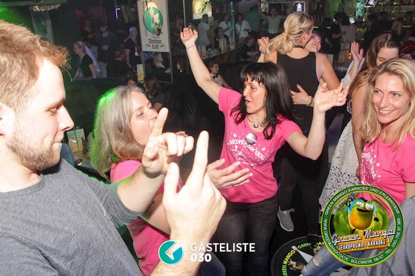 https://www.gaesteliste030.de/Partyfoto #195 Green Mango Berlin vom 20.05.2017