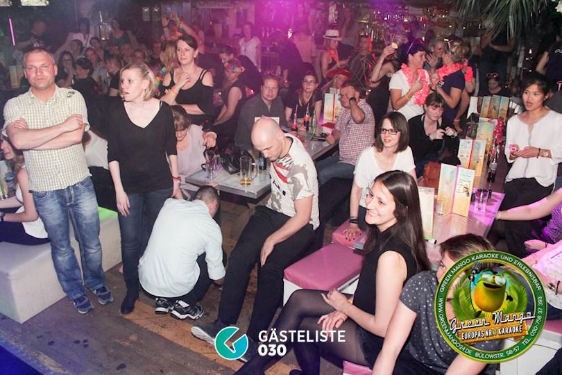 https://www.gaesteliste030.de/Partyfoto #112 Green Mango Berlin vom 20.05.2017