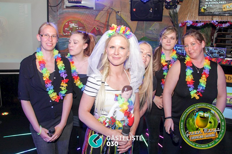 https://www.gaesteliste030.de/Partyfoto #29 Green Mango Berlin vom 20.05.2017