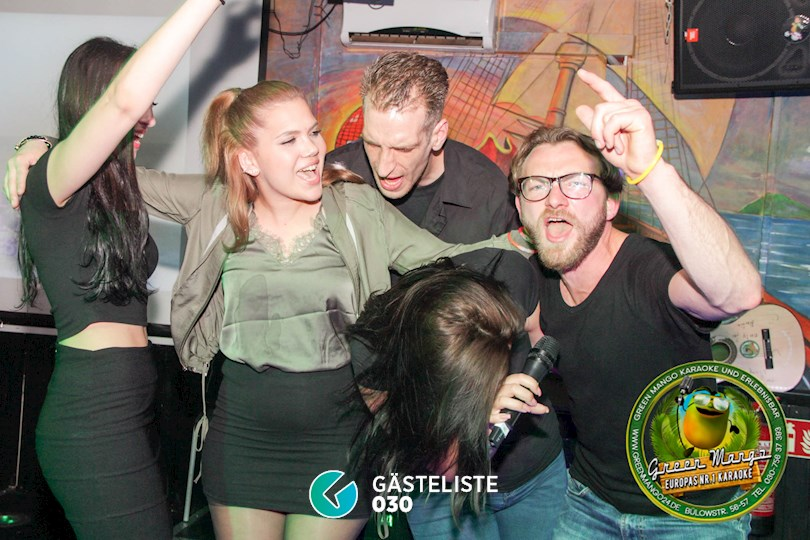 https://www.gaesteliste030.de/Partyfoto #130 Green Mango Berlin vom 20.05.2017