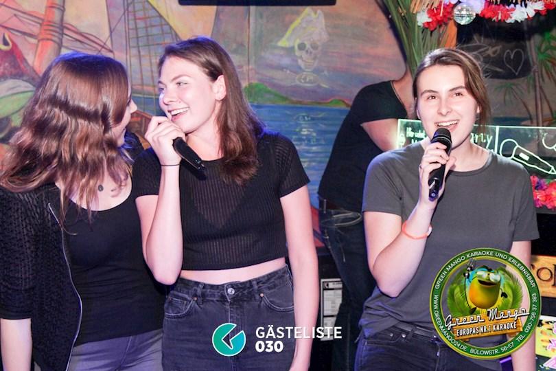 https://www.gaesteliste030.de/Partyfoto #102 Green Mango Berlin vom 20.05.2017