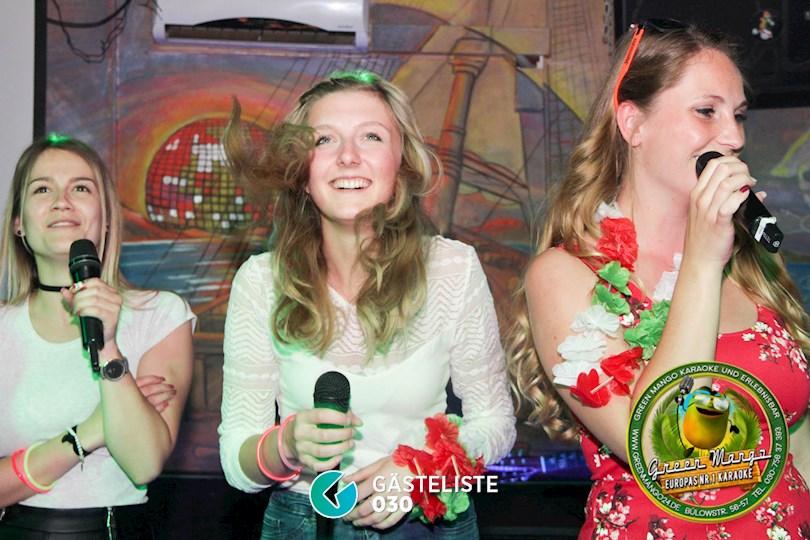 https://www.gaesteliste030.de/Partyfoto #45 Green Mango Berlin vom 20.05.2017