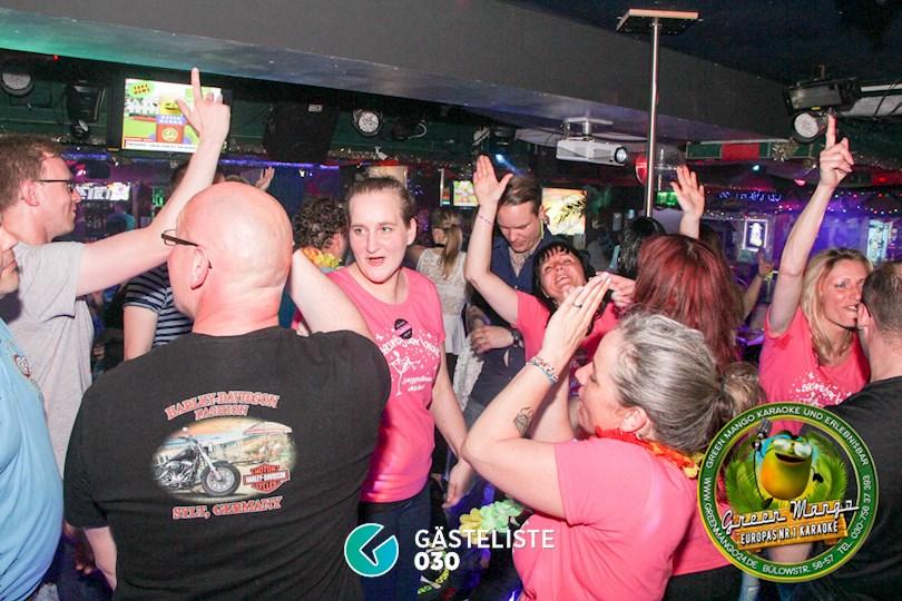 https://www.gaesteliste030.de/Partyfoto #211 Green Mango Berlin vom 20.05.2017