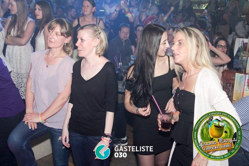 https://www.gaesteliste030.de/Partyfoto #87 Green Mango Berlin vom 20.05.2017
