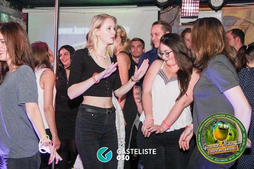 https://www.gaesteliste030.de/Partyfoto #208 Green Mango Berlin vom 20.05.2017