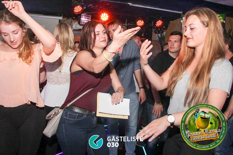 https://www.gaesteliste030.de/Partyfoto #180 Green Mango Berlin vom 20.05.2017