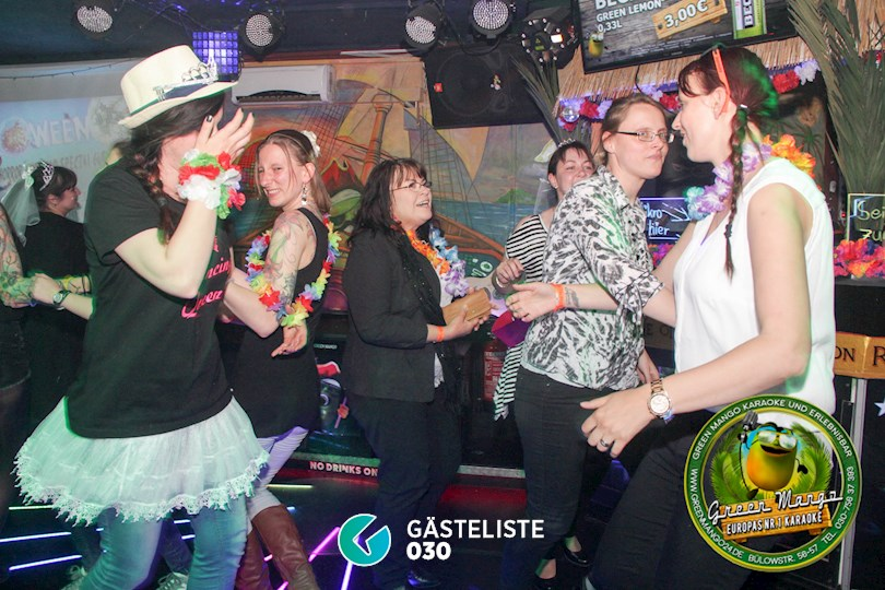 https://www.gaesteliste030.de/Partyfoto #58 Green Mango Berlin vom 20.05.2017