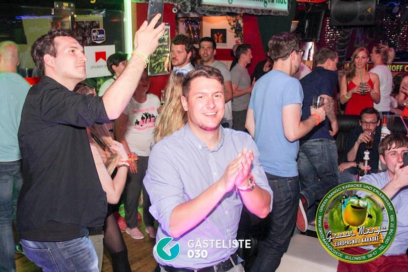 https://www.gaesteliste030.de/Partyfoto #110 Green Mango Berlin vom 20.05.2017