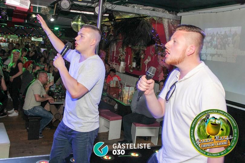 https://www.gaesteliste030.de/Partyfoto #81 Green Mango Berlin vom 20.05.2017