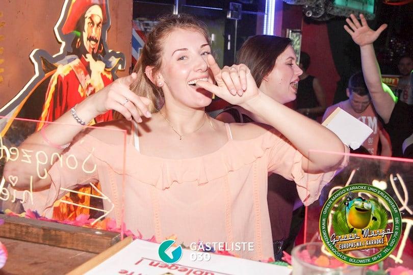 https://www.gaesteliste030.de/Partyfoto #201 Green Mango Berlin vom 20.05.2017