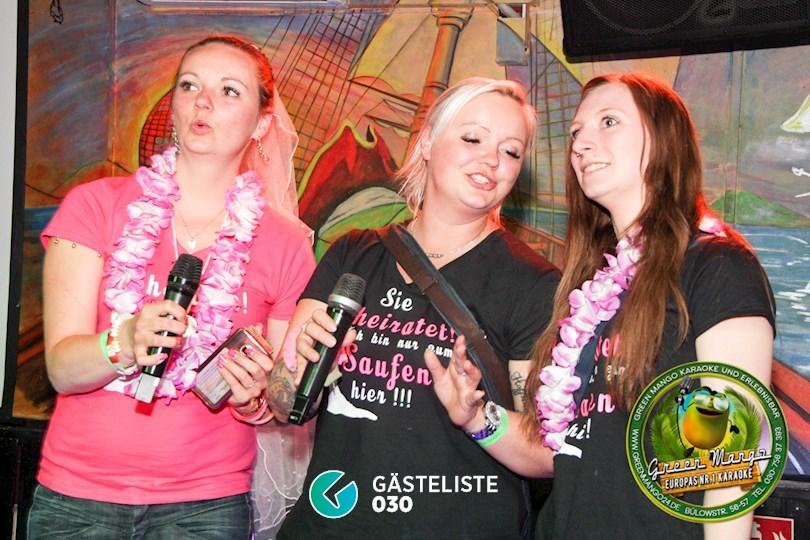 https://www.gaesteliste030.de/Partyfoto #25 Green Mango Berlin vom 20.05.2017