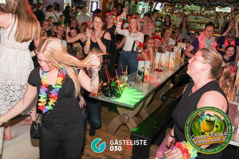 https://www.gaesteliste030.de/Partyfoto #147 Green Mango Berlin vom 20.05.2017