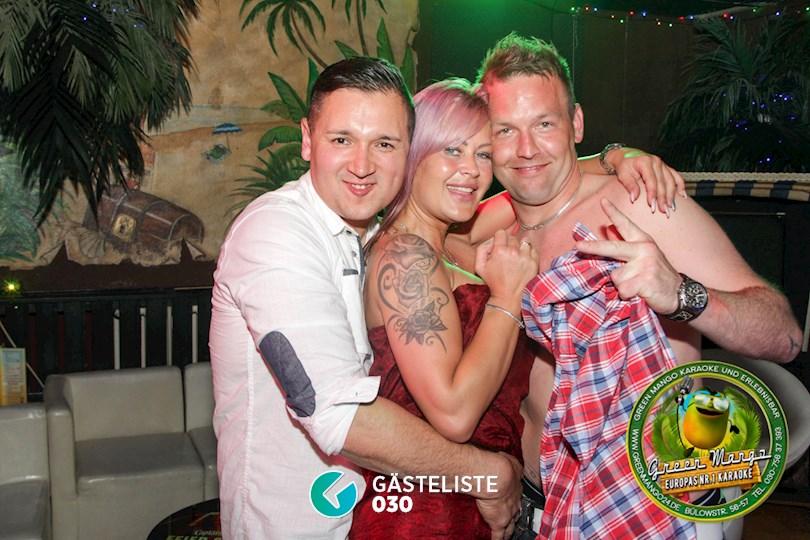 https://www.gaesteliste030.de/Partyfoto #71 Green Mango Berlin vom 20.05.2017