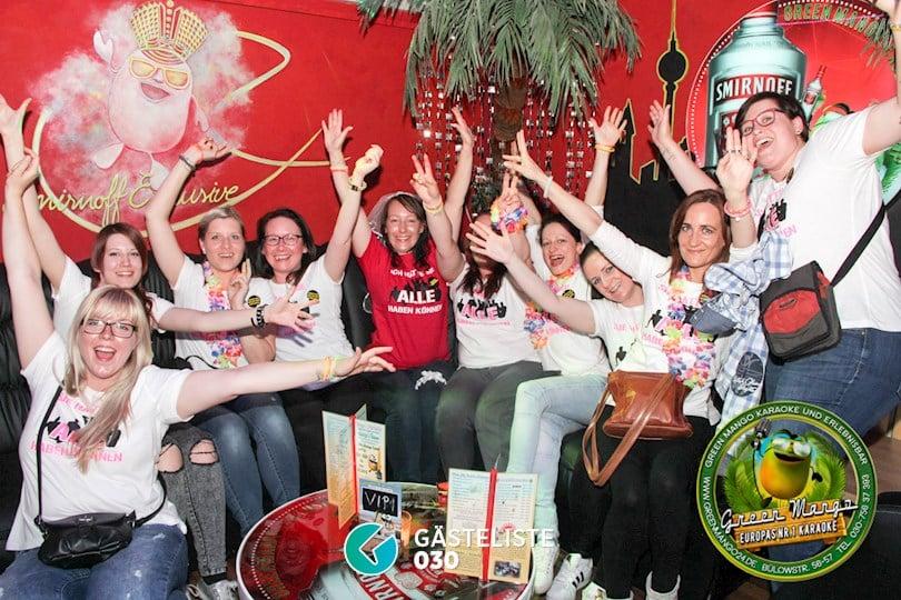 https://www.gaesteliste030.de/Partyfoto #18 Green Mango Berlin vom 20.05.2017