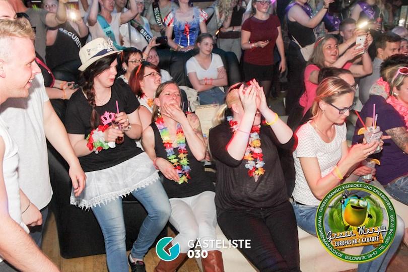 https://www.gaesteliste030.de/Partyfoto #97 Green Mango Berlin vom 20.05.2017