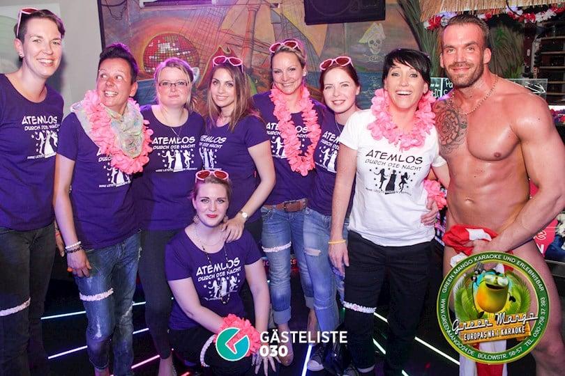 https://www.gaesteliste030.de/Partyfoto #99 Green Mango Berlin vom 20.05.2017