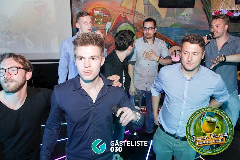 https://www.gaesteliste030.de/Partyfoto #66 Green Mango Berlin vom 20.05.2017