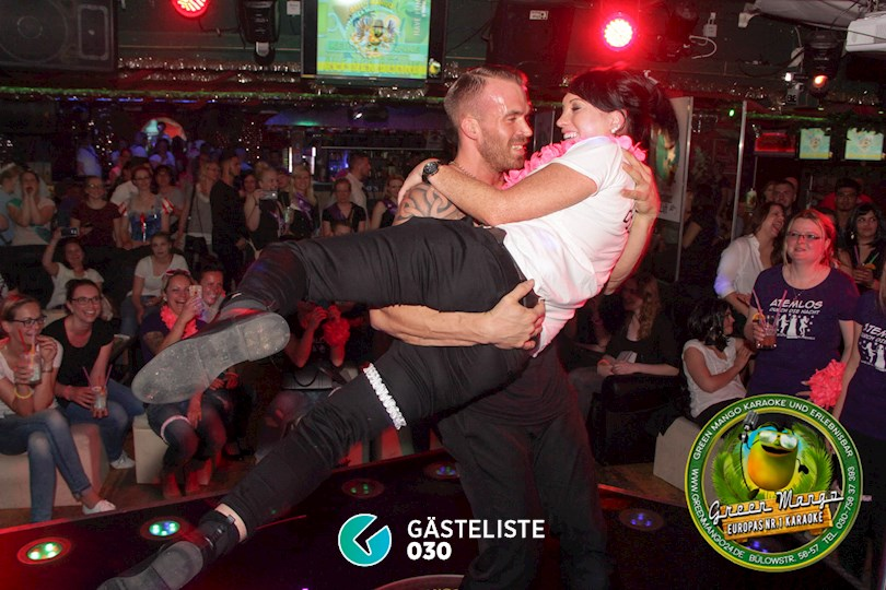 https://www.gaesteliste030.de/Partyfoto #95 Green Mango Berlin vom 20.05.2017