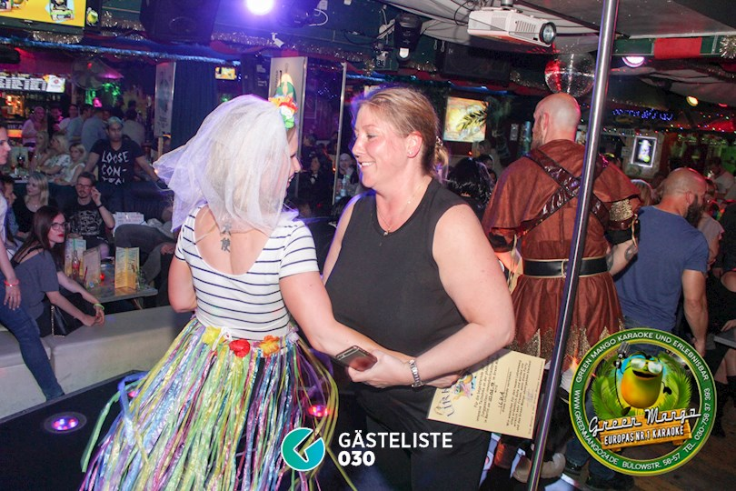 https://www.gaesteliste030.de/Partyfoto #50 Green Mango Berlin vom 20.05.2017