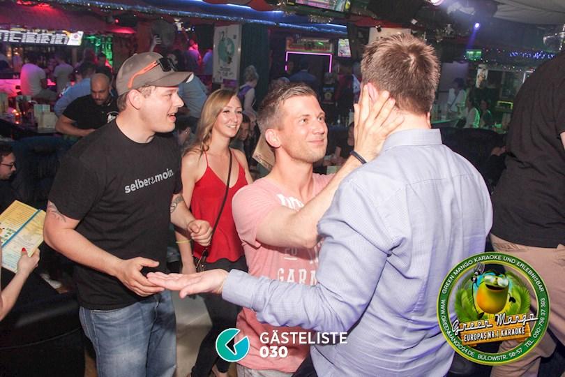 https://www.gaesteliste030.de/Partyfoto #192 Green Mango Berlin vom 20.05.2017