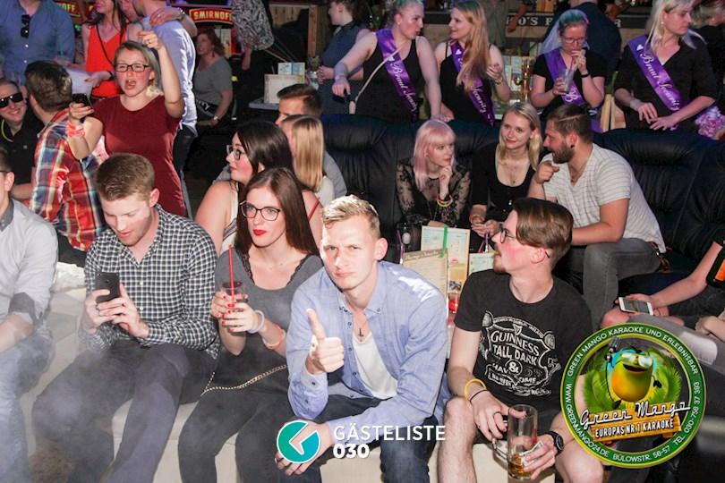 https://www.gaesteliste030.de/Partyfoto #111 Green Mango Berlin vom 20.05.2017