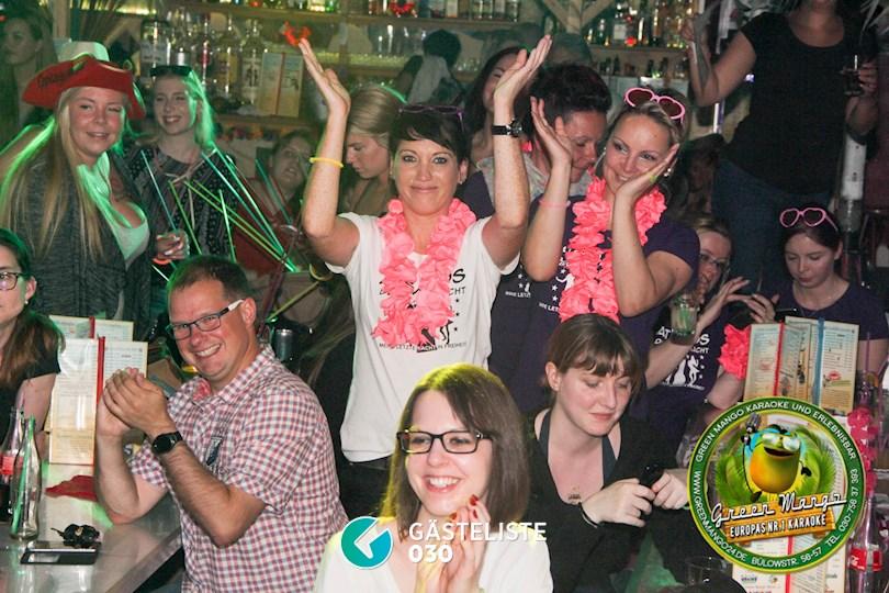 https://www.gaesteliste030.de/Partyfoto #118 Green Mango Berlin vom 20.05.2017