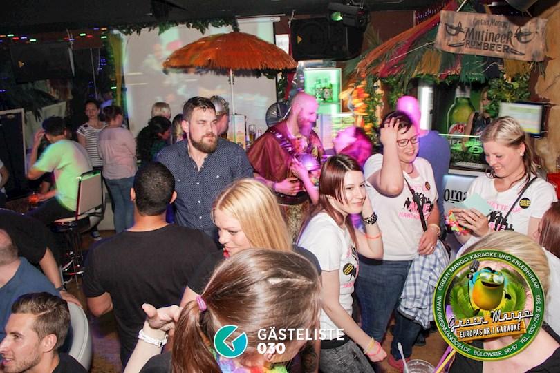 https://www.gaesteliste030.de/Partyfoto #107 Green Mango Berlin vom 20.05.2017