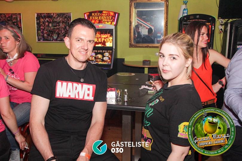 https://www.gaesteliste030.de/Partyfoto #156 Green Mango Berlin vom 20.05.2017