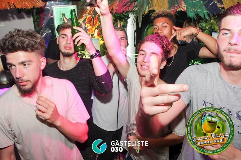 https://www.gaesteliste030.de/Partyfoto #173 Green Mango Berlin vom 20.05.2017