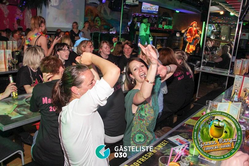 https://www.gaesteliste030.de/Partyfoto #109 Green Mango Berlin vom 20.05.2017