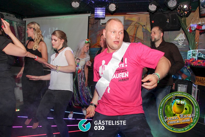 https://www.gaesteliste030.de/Partyfoto #150 Green Mango Berlin vom 20.05.2017