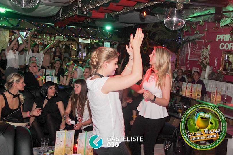 https://www.gaesteliste030.de/Partyfoto #145 Green Mango Berlin vom 20.05.2017