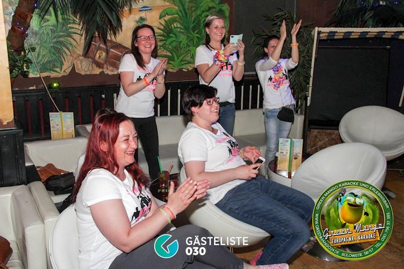 https://www.gaesteliste030.de/Partyfoto #42 Green Mango Berlin vom 20.05.2017