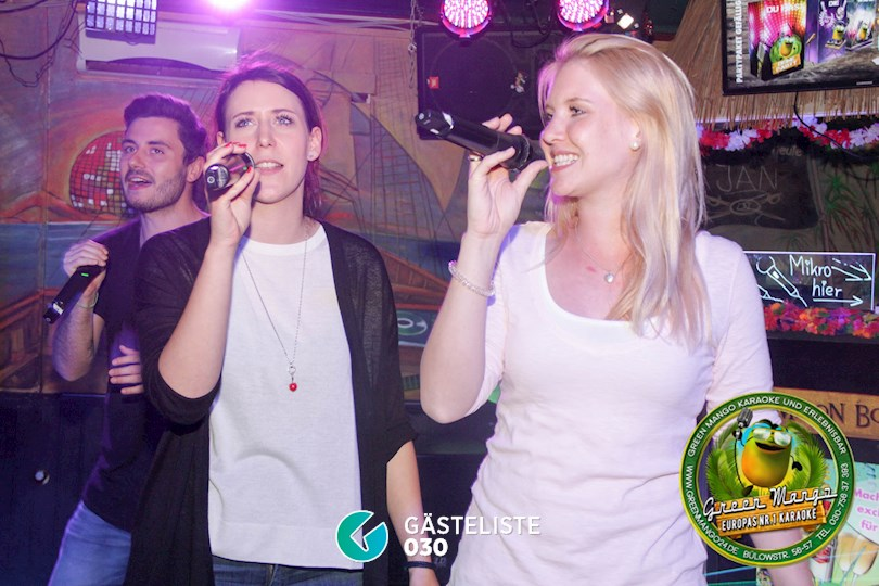 https://www.gaesteliste030.de/Partyfoto #6 Green Mango Berlin vom 20.05.2017