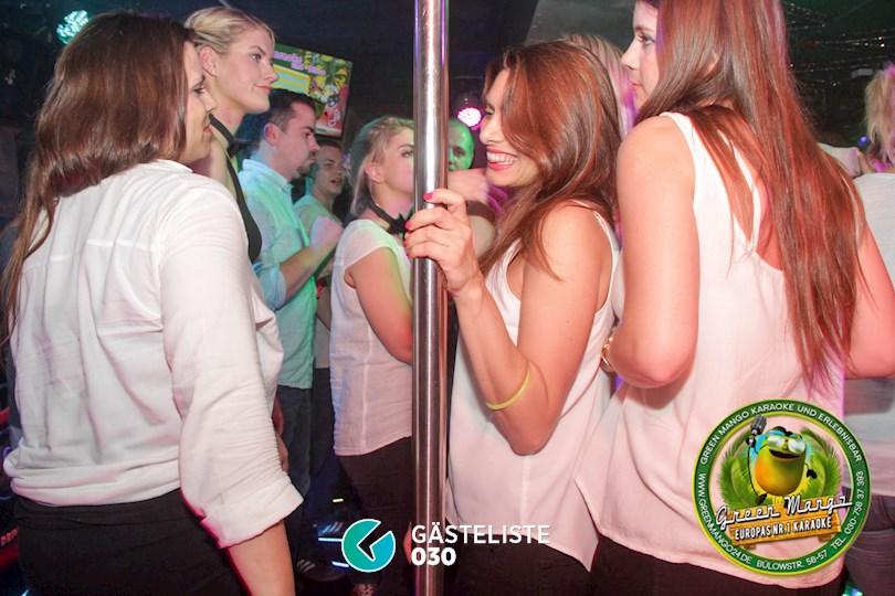 https://www.gaesteliste030.de/Partyfoto #163 Green Mango Berlin vom 20.05.2017
