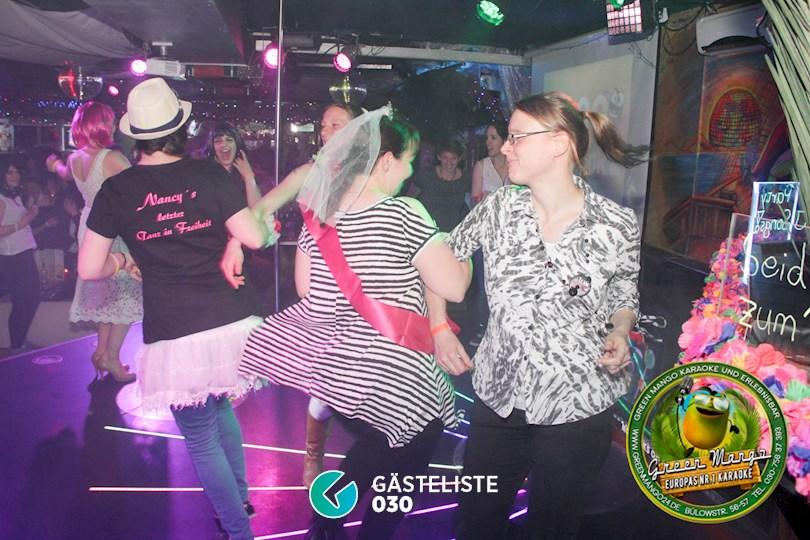 https://www.gaesteliste030.de/Partyfoto #54 Green Mango Berlin vom 20.05.2017